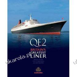 Qe2: Britain's Greatest Liner Marynarka Wojenna
