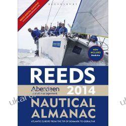Reeds Aberdeen Asset Management Nautical Almanac 2014 (Reed's Almanac) Umundurowanie