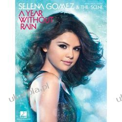 Selena Gomez & the Scene: A Year Without Rain Pozostałe