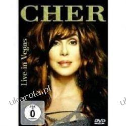 CHER-Live In Vegas [DVD] [2010] [NTSC] Broń pancerna