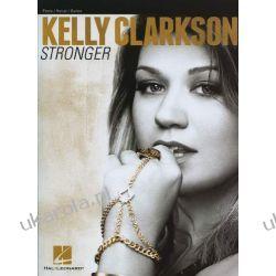 Kelly Clarkson: Stronger (Hal Leonard) Wokaliści, grupy muzyczne