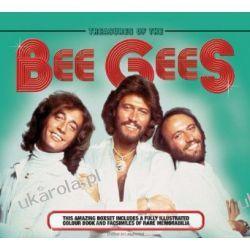 Treasures of the Bee Gees Wokaliści, grupy muzyczne