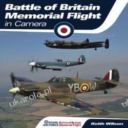 RAF Battle of Britain Memorial Flight in Camera Pozostałe