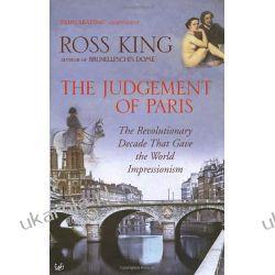 The Judgement of Paris: The Revolutionary Decade That Gave the World Impressionism  Kalendarze ścienne