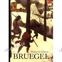 Bruegel (World of Art) Zagraniczne
