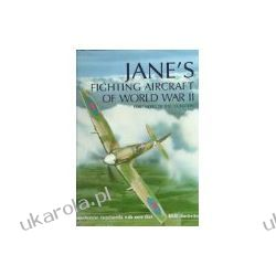 Jane's Fighting Aircraft of World War II Lotnictwo