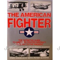 American Fighter: The Definitive Guide to American Fighter Aircraft from 1917 to the Present
