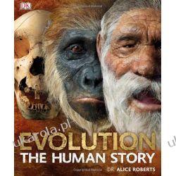 Evolution The Human Story Pozostałe