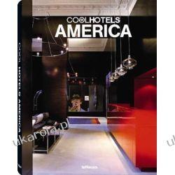 Cool Hotels America  Kalendarze ścienne