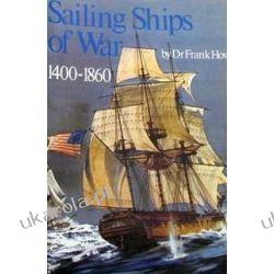 Sailing Ships of War 1400-1860 (Conway's History of Sail)  Samochody
