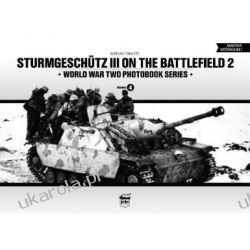 Sturmgeschutz III on Battlefield 2: World War Two Photobook Series Volume 4