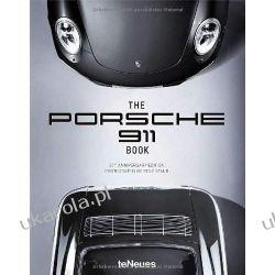 The Porsche 911 Book Samochody