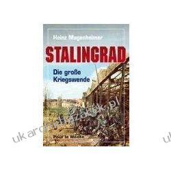 Stalingrad Die große Kriegswende Heinz Magenheimer Kalendarze ścienne