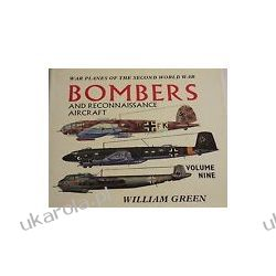 Warplanes of the Second World War - Bombers Vol 9 Lotnictwo