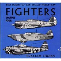 Warplanes of the Second World War - Fighters Vol 4  Kalendarze ścienne