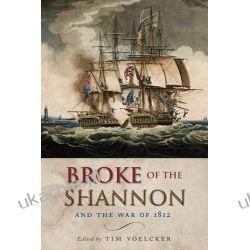 Broke of the Shannon and the War 1812 Kalendarze ścienne