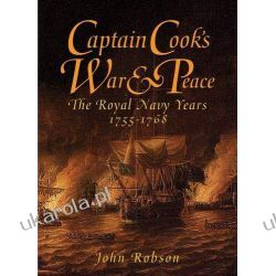 Captain Cook's War and Peace: The Royal Navy Years 1755-1768 Kalendarze ścienne