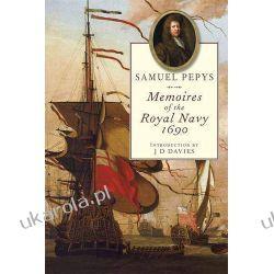 Pepy's Memoires of the Royal Navy, 1690 Kalendarze ścienne