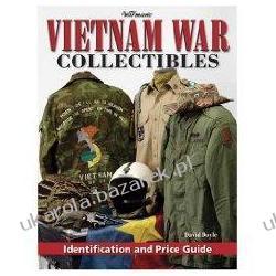 Warman's Vietnam War Collectibles Identification and Price Guide David Doyle Biografie, wspomnienia