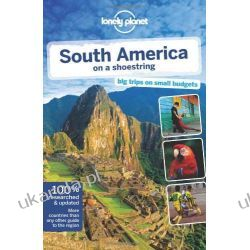 Lonely Planet South America on a shoestring Pozostałe