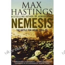 Nemesis: The Battle for Japan, 1944--45 Kalendarze ścienne