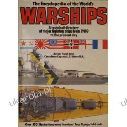 Encyclopaedia of the World's Warships Kalendarze ścienne