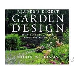 Garden Design Robin Williams