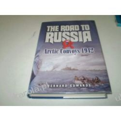The Road to Russia: Arctic Convoys 1942-1945 Pozostałe