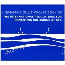 Pocket Book of the International Regulations for Preventing Collisions at Sea: A Seaman's Guide Kalendarze ścienne