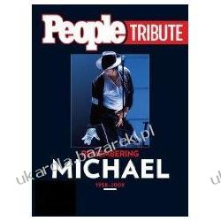 People Tribute Remembering Michael 1958-2009: Remembering Michael Jackson 1958-2009