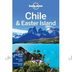 Lonely Planet Chile & Easter Island (Travel Guide) Pozostałe