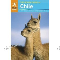 The Rough Guide to Chile Marynarka Wojenna