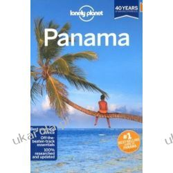 Lonely Planet Panama (Travel Guide) Mapy, przewodniki, książki podróżnicze