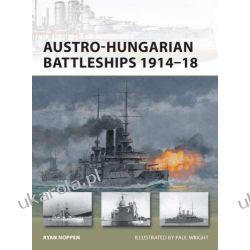 Austro-Hungarian Battleships 1914-18 (New Vanguard) Lotnictwo