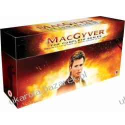 Macgyver The Complete Series Historyczne