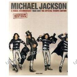 MICHAEL JACKSON A Visual Documentary The Official Tribute Edition Adrian Grant
