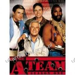 The A-Team Season One Drużyna A sezon 1