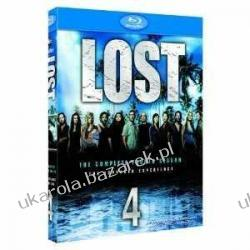 Lost: The Complete Fourth Season [Blu-ray] Pozostałe