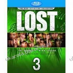 Lost: The Complete Third Season [Blu-ray] Marynarka Wojenna