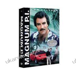 Magnum, P.I. - The Complete Third Season Kalendarze ścienne