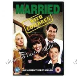 Married with Children - The Complete First Season świat według Bundych sezon 1