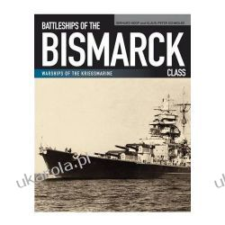 Battleships of the Bismarck Class Kalendarze książkowe