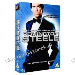 Remington Steele Season 1 Kalendarze ścienne