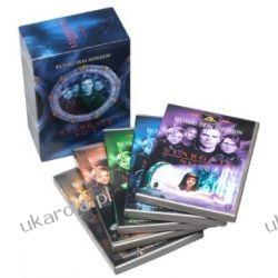 Stargate SG-1 - Season 1 DVD Gwiezdne wrota