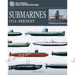 Submarines (Essential Naval Identification Guide) Kalendarze ścienne