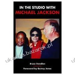 In the Studio with Michael Jackson Bruce Swedien Kalendarze ścienne