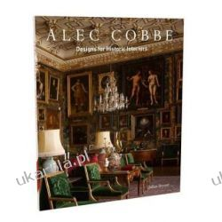 Alec Cobbe: Designs for Historic Interiors  Lotnictwo