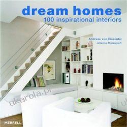 Dream Homes: 100 Inspirational Interiors  Kalendarze ścienne