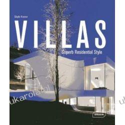 Villas: Superb Residential Style Sibylle Kramer  Kalendarze ścienne