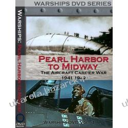Warships: Pearl Harbor to Midway Pozostałe